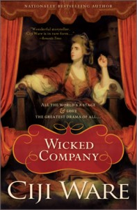 Wicked Company Original