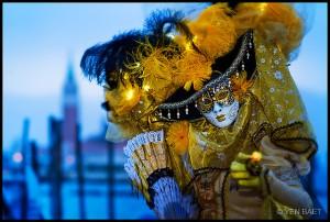 Venice - Carnevale di Venezia - Venice Carnival 2011