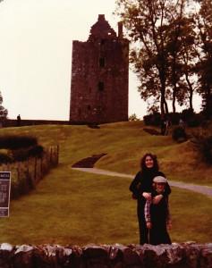 Ciji Jamie McCullough Castle