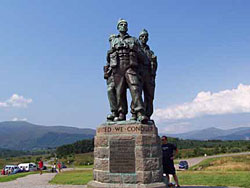 Spean-Bridge-Monument