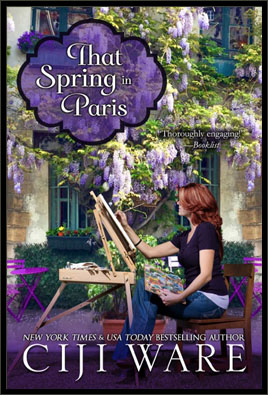 That Spring in Paris