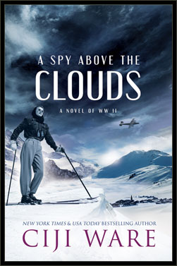 A Spy Above the Clouds